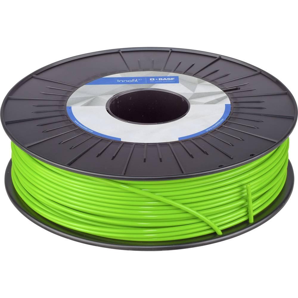 BASF Ultrafuse PLA-0007B075 PLA GREEN 3D-skrivare Filament PLA-plast 2.85 mm 750 g Grön 1 st