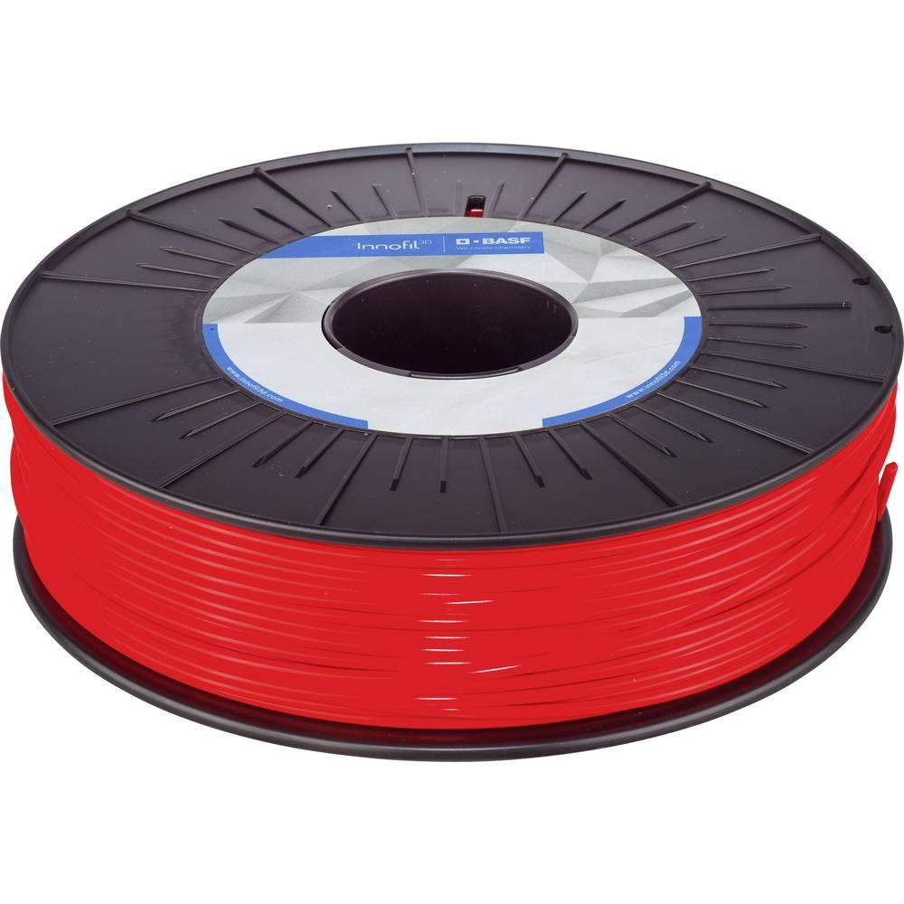 BASF Ultrafuse PLA-0004B075 PLA RED 3D-skrivare Filament PLA-plast 2.85 mm 750 g Röd 1 st