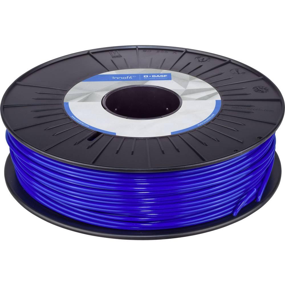BASF Ultrafuse PLA-0015B075 PLA LIGHT BLUE 3D-skrivare Filament PLA-plast 2.85 mm 750 g Blå 1 st