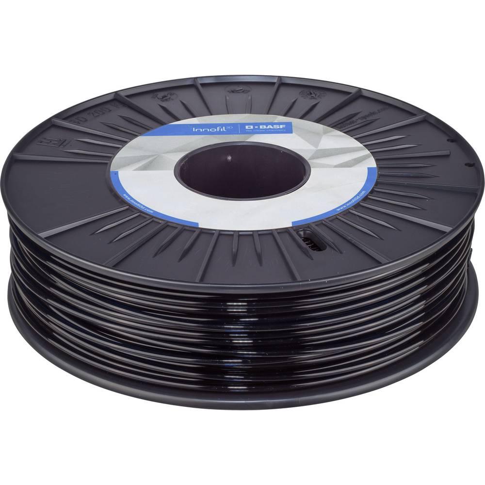 BASF Ultrafuse PLA-0002B075 PLA BLACK 3D-skrivare Filament PLA-plast 2.85 mm 750 g Svart 1 st