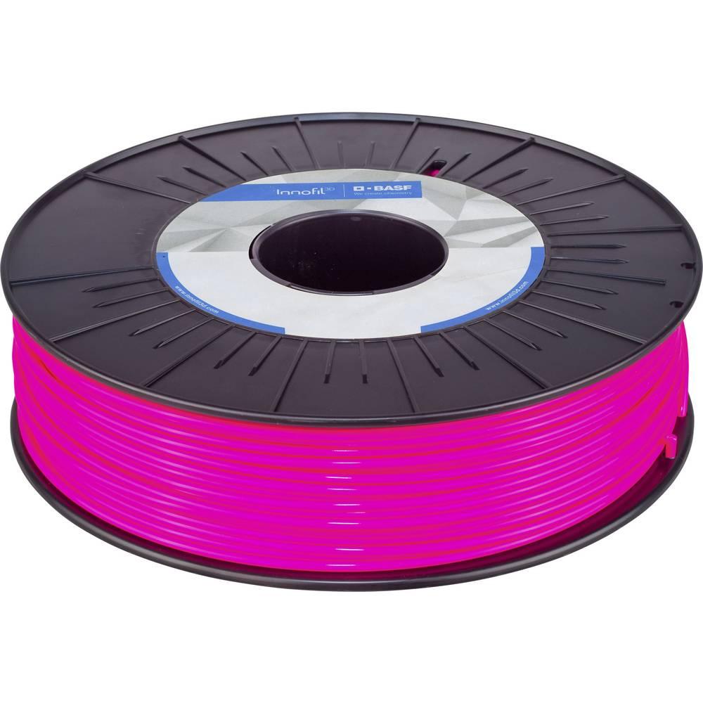 BASF Ultrafuse PLA-0020B075 PLA PINK 3D-skrivare Filament PLA-plast 2.85 mm 750 g Rosa 1 st