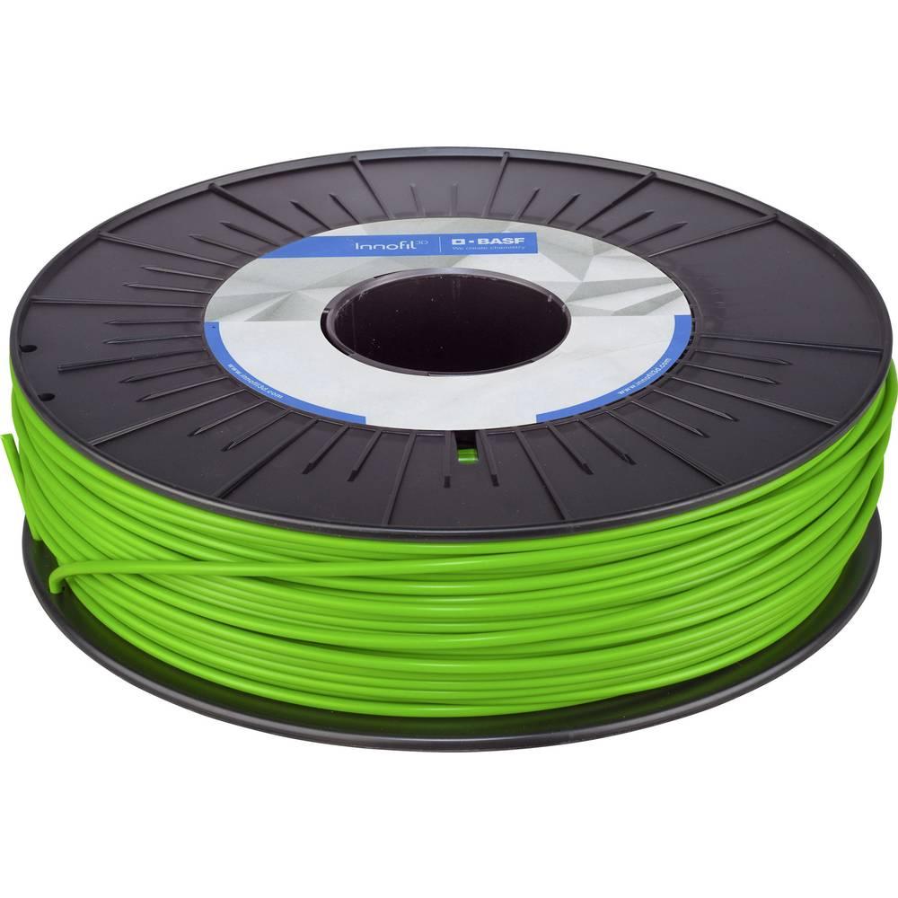 BASF Ultrafuse ABS-0107A075 ABS GREEN 3D-skrivare Filament ABS-plast 1.75 mm 750 g Grön 1 st