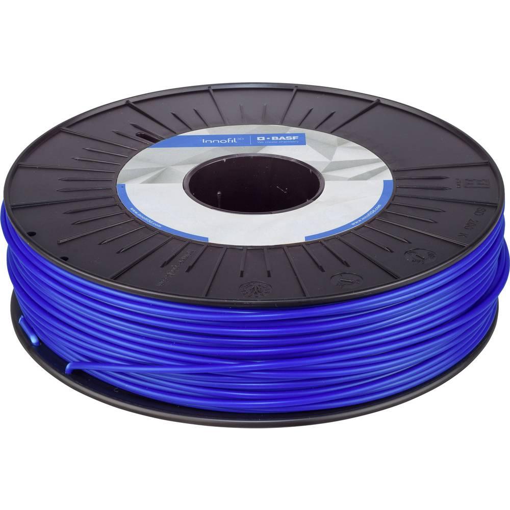 BASF Ultrafuse ABS-0105A075 ABS BLUE 3D-skrivare Filament ABS-plast 1.75 mm 750 g Blå 1 st