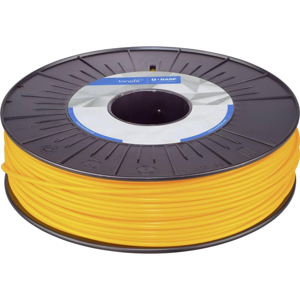 BASF Ultrafuse ABS-0106A075 ABS YELLOW 3D-skrivare Filament ABS-plast 1.75 mm 750 g Gul 1 st