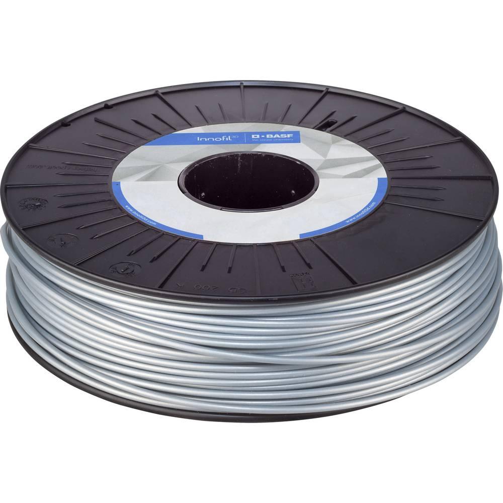BASF Ultrafuse ABS-0121B075 ABS SILVER 3D-skrivare Filament ABS-plast 2.85 mm 750 g Silver 1 st