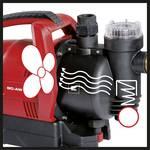 Huiswaterautomaat GC-AW 6333