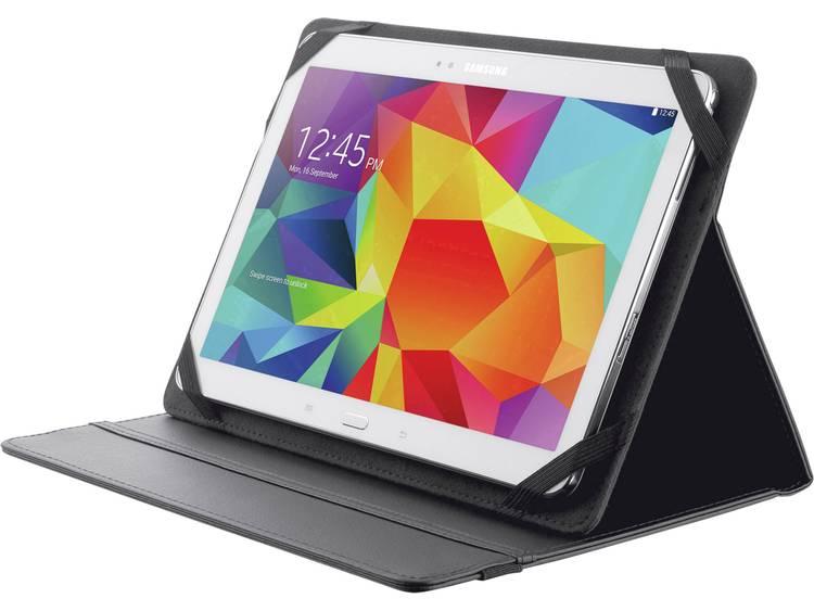 Trust Bookcase Universele tablet hoes Geschikt voor displaygrootte: 22,9 cm (9) - 25,4 cm (10) Zwart
