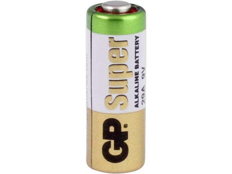 GP Batteries LR29A Speciale batterij 29A Alkaline 9 V 20 mAh 1 stuk(s)