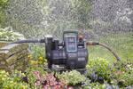 Gardena smart Pressure Pump set
