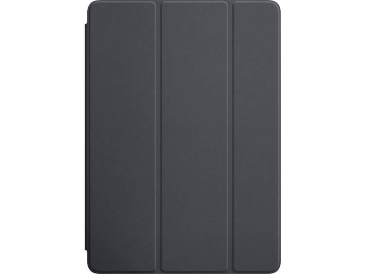 Apple iPad Cover / hoes Bookcase Geschikt voor Apple: iPad 9.7 (maart 2017), iPad Air 2, iPad Air, iPad 9.7 (maart 2018) Steenkool, Grijs