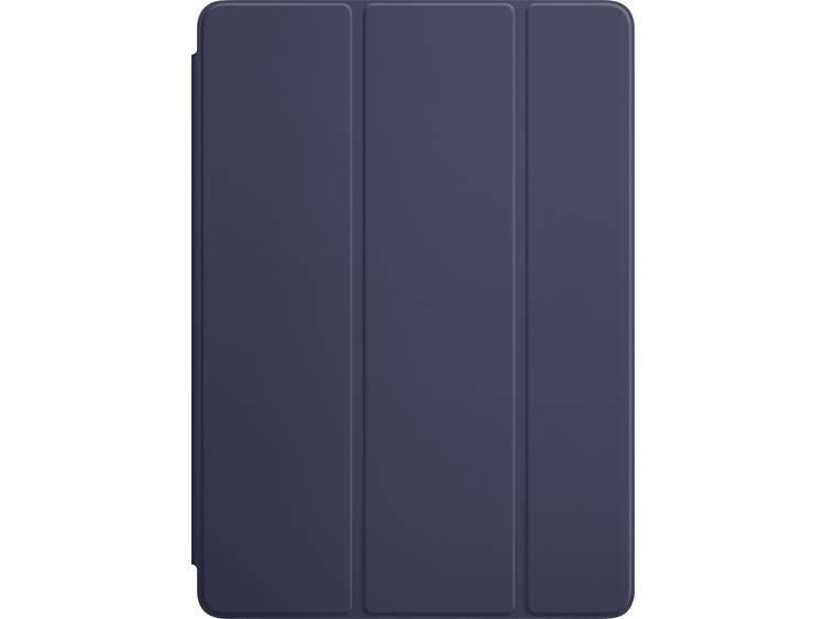 Apple iPad Cover / hoes Bookcase Geschikt voor Apple: iPad Air, iPad Air 2, iPad 9.7 (maart 2017), iPad 9.7 (maart 2018) Middernachtsblauw
