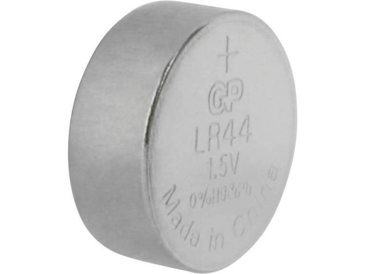 LR44 Knoopcel Alkaline 1.5 V 110 mAh GP Batteries AG13 1 stuk(s)