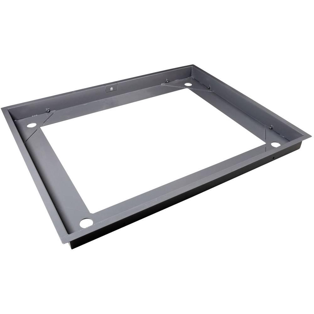 Kern BIC-A05 Stabil gropram, stål, pulverlackerad, för modeller med vågplattestorlek B ×D ×H 1200 ×1500 ×108 mm