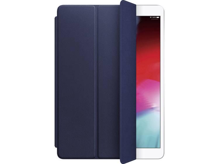 Apple iPad Cover / hoes Bookcase Geschikt voor Apple: iPad Air 10.5, iPad Pro 10.5 Middernachtsblauw