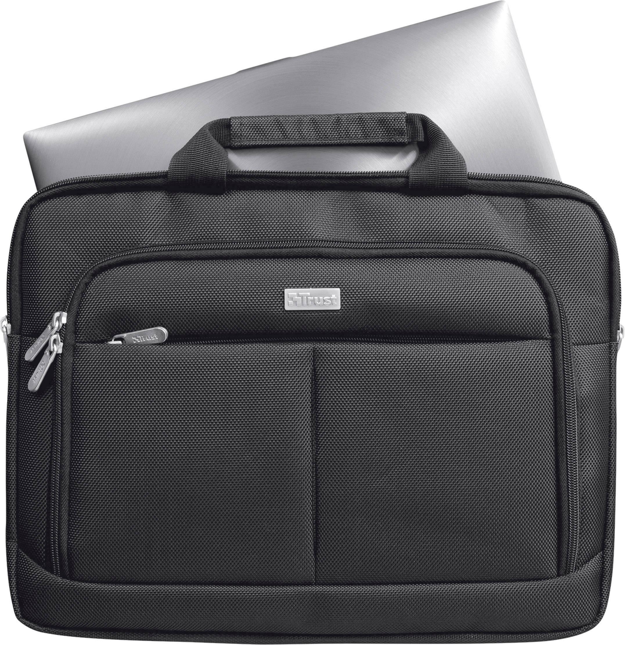 00d9f6f33ff Trust Laptoptas Sydney Geschikt voor max.: 35,6 cm (14