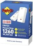 AVM FRITZ!Powerline 1260E WiFi set