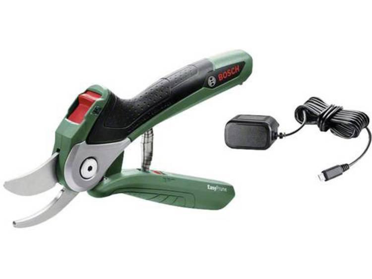 Bosch Home and Garden EasyPrune Softcase 06008B2001 Takkenschaar 245 mm Bypass kopen