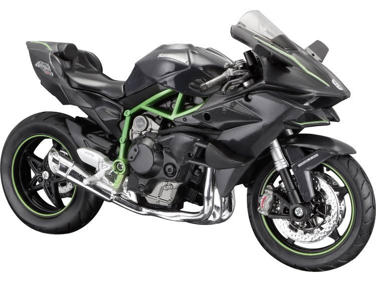 Maisto Kawasaki Ninja H2R Schaalmodel 1:12 Motorfiets