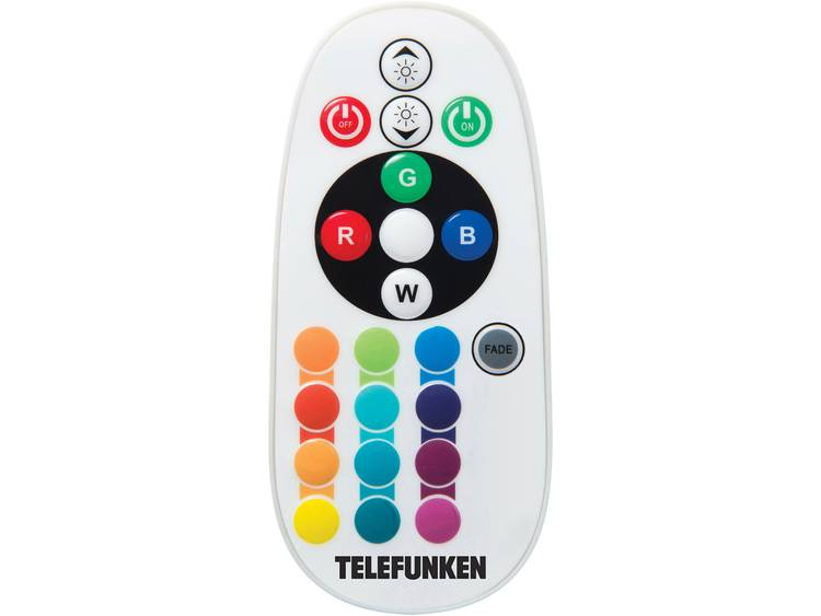 Afstandsbediening 3 V Dimbaar Telefunken T90229