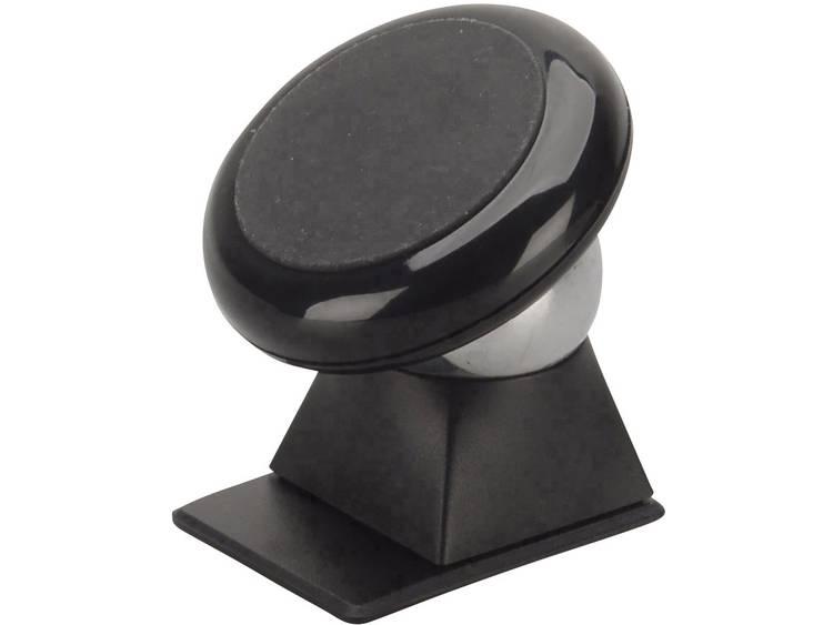 Smartphonehouder Herbert Richter hr imotion Magnet Ball 21010701 38 mm x 41 mm x 41 mm Zelfklevend