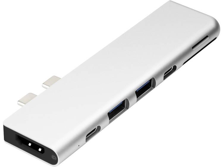 NEO USB-C Multiport Adapter voor Macbook Pro