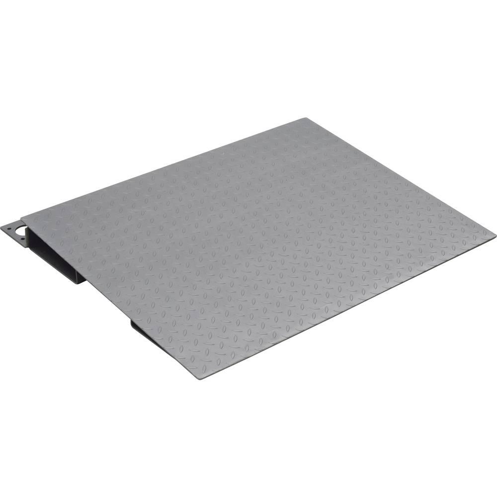 Kern BIC-A08 BIC-ACC Ramp, stål, pulverlackerad, för modeller med vågplattestorlek B ×D ×H 1000 ×1000 ×108 mm