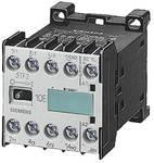 Bescherming S00 3-pol. AC-3 2,2 KW/400V, hulpschakelaar 10E (1NO) dempingsdiode ingebouwd