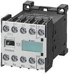 Bescherming S00 3-pol. AC-3 4 kW/400V, hulpschakelaar 01E (1NC) DC 80 V