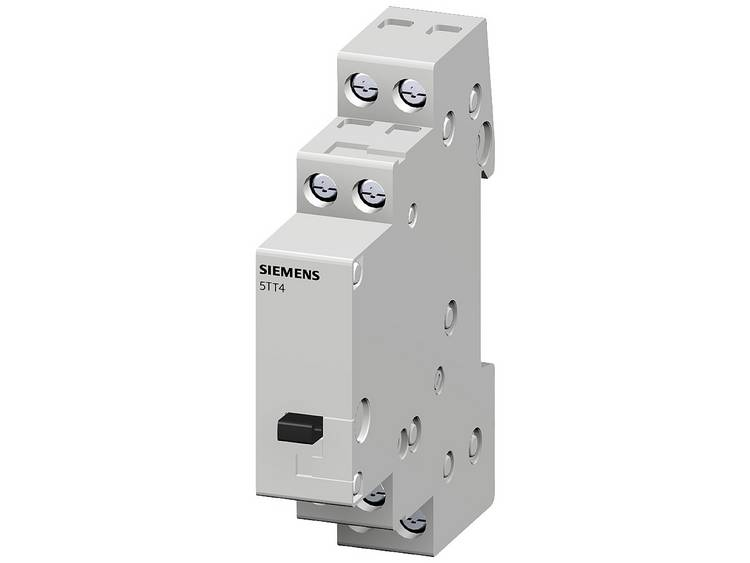 5TT4101-3 Latching relay 9,6...13,2V AC 5TT4101-3