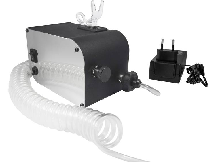 sparmax Airbrush compressor 2.6 bar 12 l/min 1/8 luchtslangaansluiting
