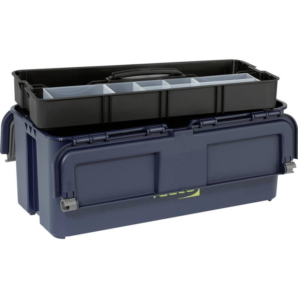 Raaco Compact-20 Koffer 6 Bakjes
