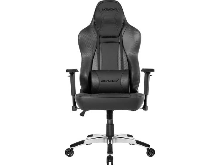 AKRACING Obsidian Office Gaming stoel Carbon
