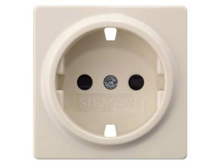 Afdekking Siemens Delta Wit 5UH1211