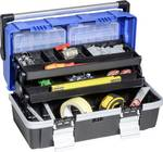 Profi gereedschapskoffer McPlus ProAlu C18
