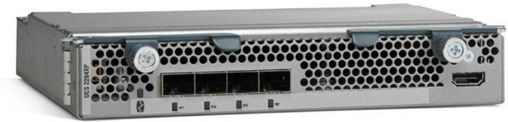Cisco UCS-IOM-2204XP= Netwerk switch | Conrad nl