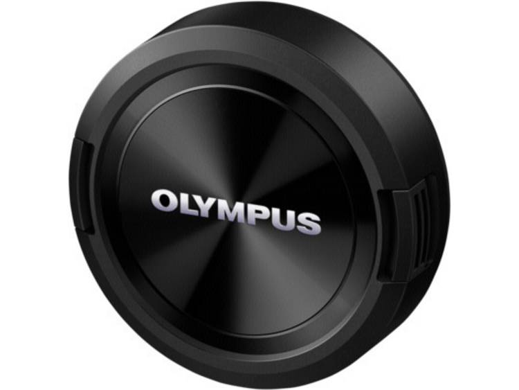 Olympus LC-62E Lensdop