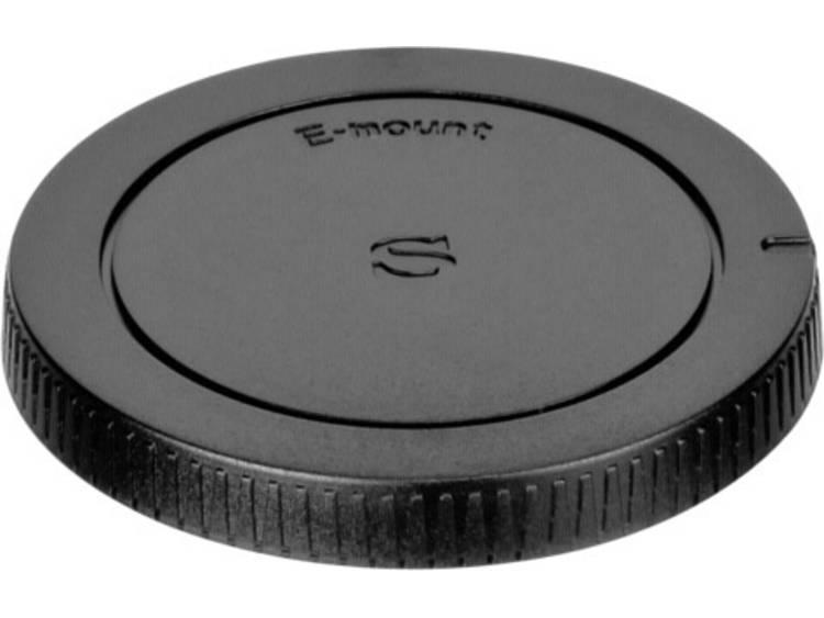 digiCAP digiCAP Gehäusedeckel Sony E Mount Kamer Geschikt voor merk (camera)=Sony