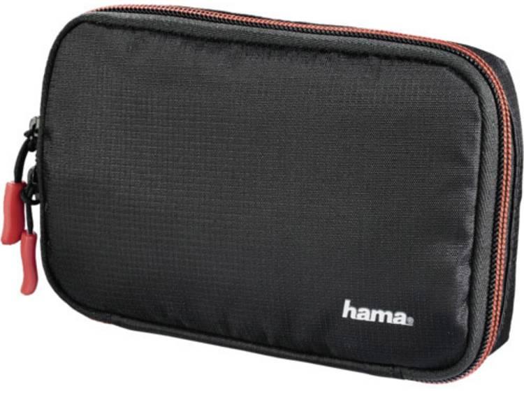 Hama Fancy S camera accessoire organizer zwart