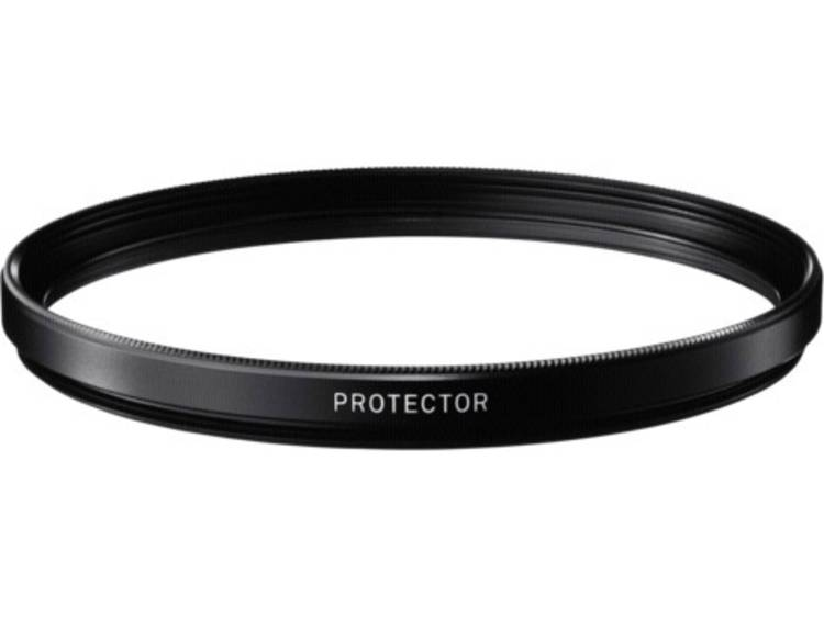 Sigma Foto Sigma WR Protector Filter 95 mm Beschermfolie 95 mm