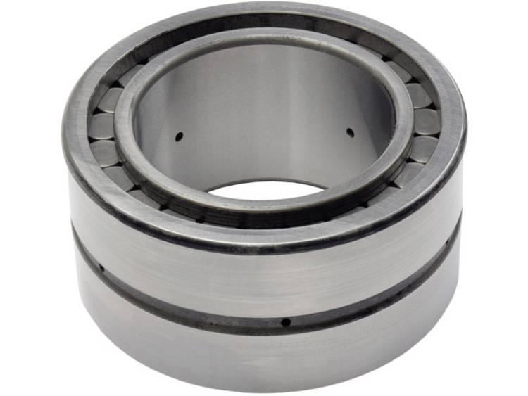 Cilinderlager INA SL181868-E Boordiameter 340 mm Buitendiameter 420 Toerental (max.) 810 omw/min