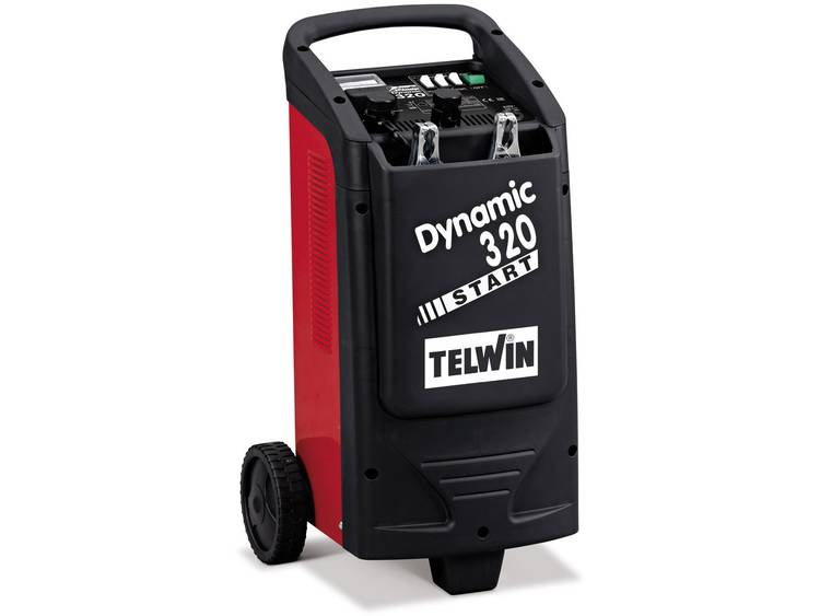 EAL Werkstattladegerät DYNAMIK 320 Acculader 12 V, 24 V