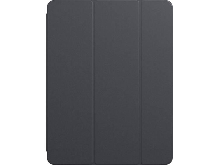 Apple iPad Cover / hoes Geschikt voor Apple: iPad Pro 12.9 3e generatie Antraciet