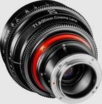 XEen Cinema 20mm T1,9 Sony E volledig formaat