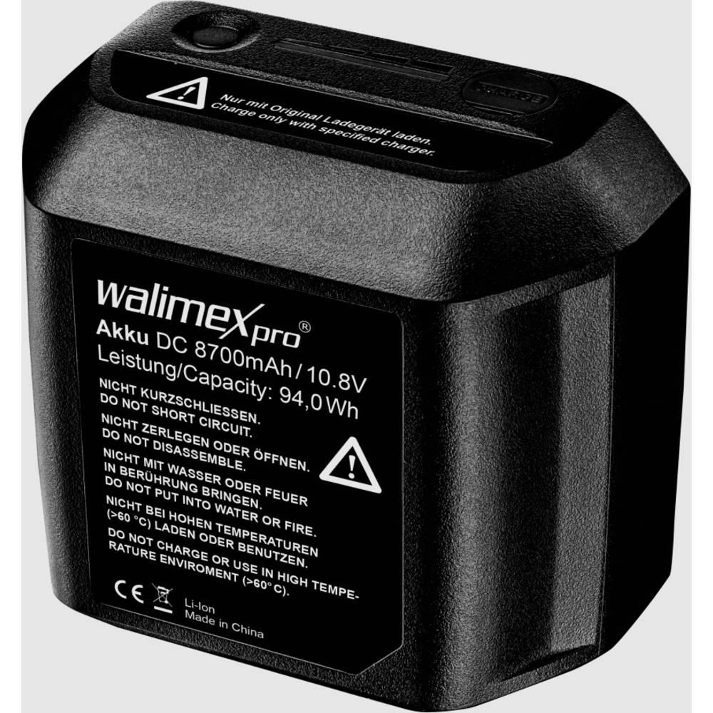 Walimex Pro 21699 Nätkabel
