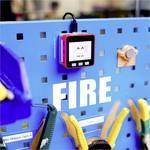 M5Stack Fire Kit (nieuwe PSRAM-versie)