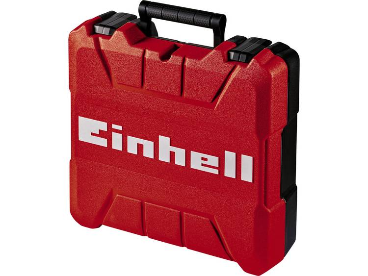 Einhell E-Box S35/33 4530045 Gereedschapskoffer (zonder inhoud) Accumachine, Accumachine (l x b x h) 350 x 89.5 x 330 mm