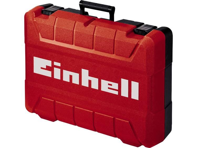 Einhell E-Box M55/40 4530049 Gereedschapskoffer (zonder inhoud) Accumachine, Accumachine (l x b x h) 550 x 150 x 400 mm