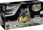 1:48 Apollo 11 Lunar Module Eagle bouwpakket