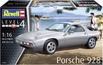 1:16 Porsche 928 bouwpakket
