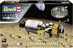 1:96 Apollo 11 Columbia & Eagle